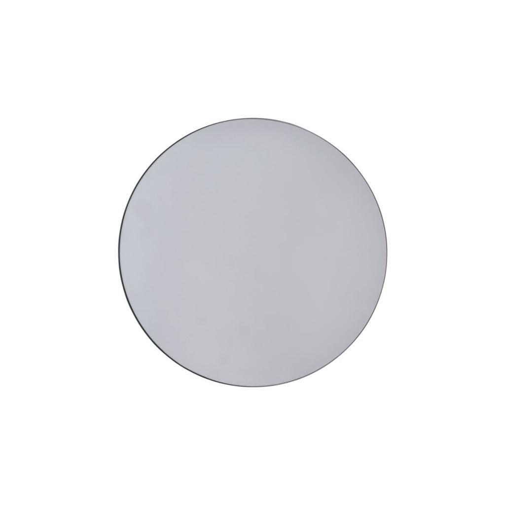 House Doctor Mirror Grey 50 cm