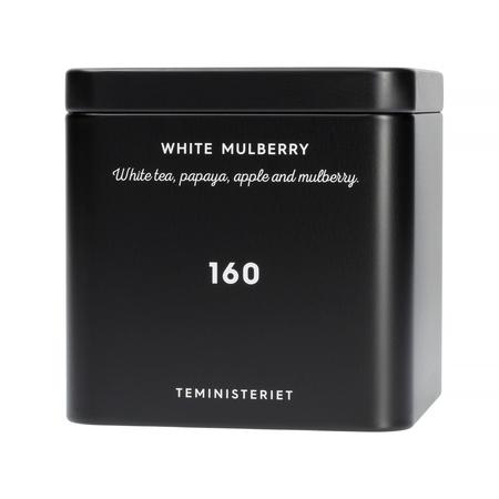 Teministeriet No 160 White Tea Mullberry