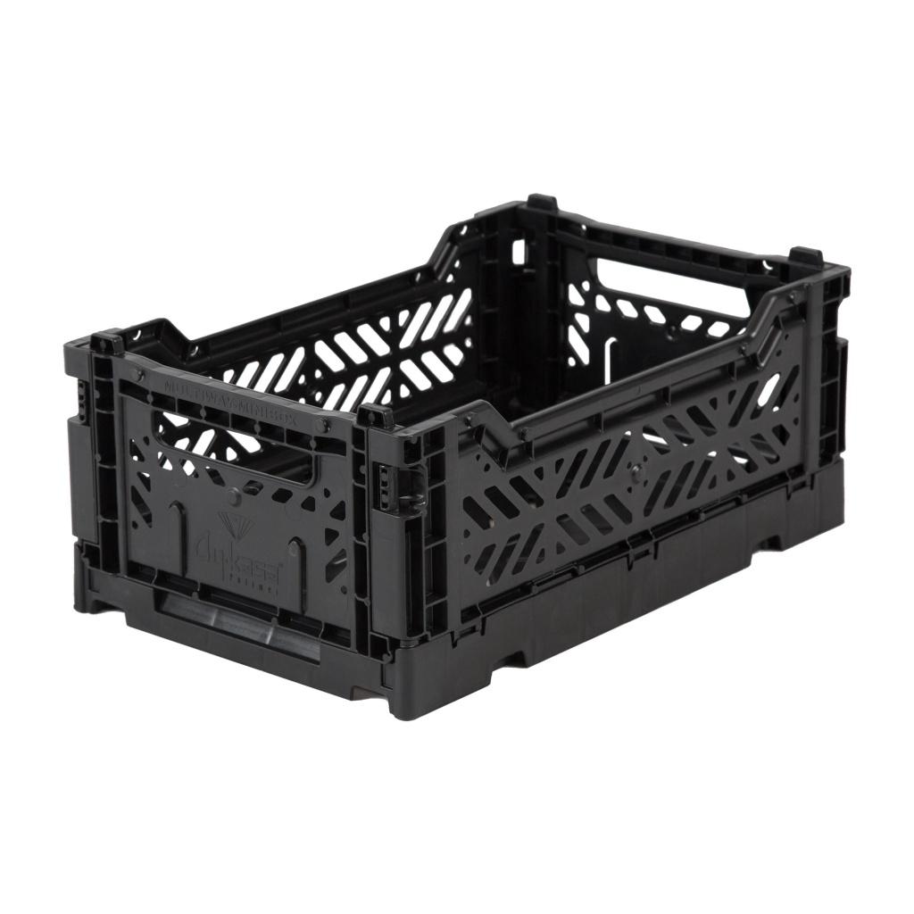 Aykasa Plastbox Black