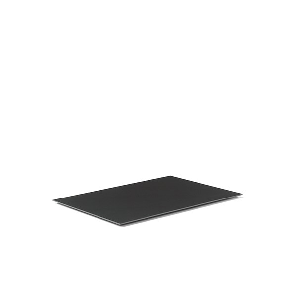By Lassen Base Extended Black 21x30 cm
