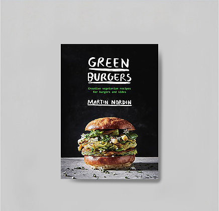New Mags Green Burgers