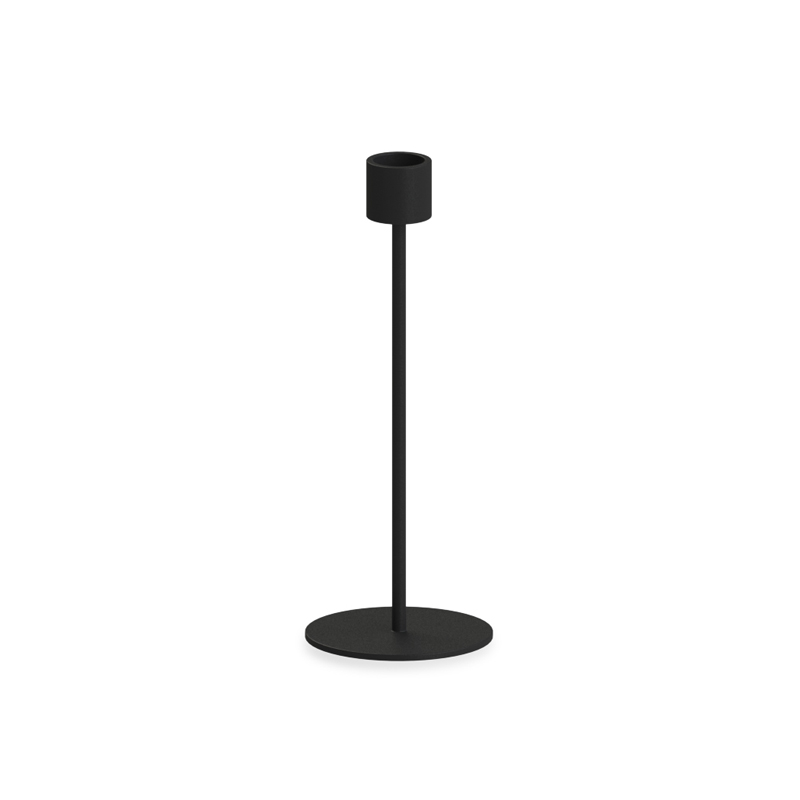 Cooee Design Candlestick Black