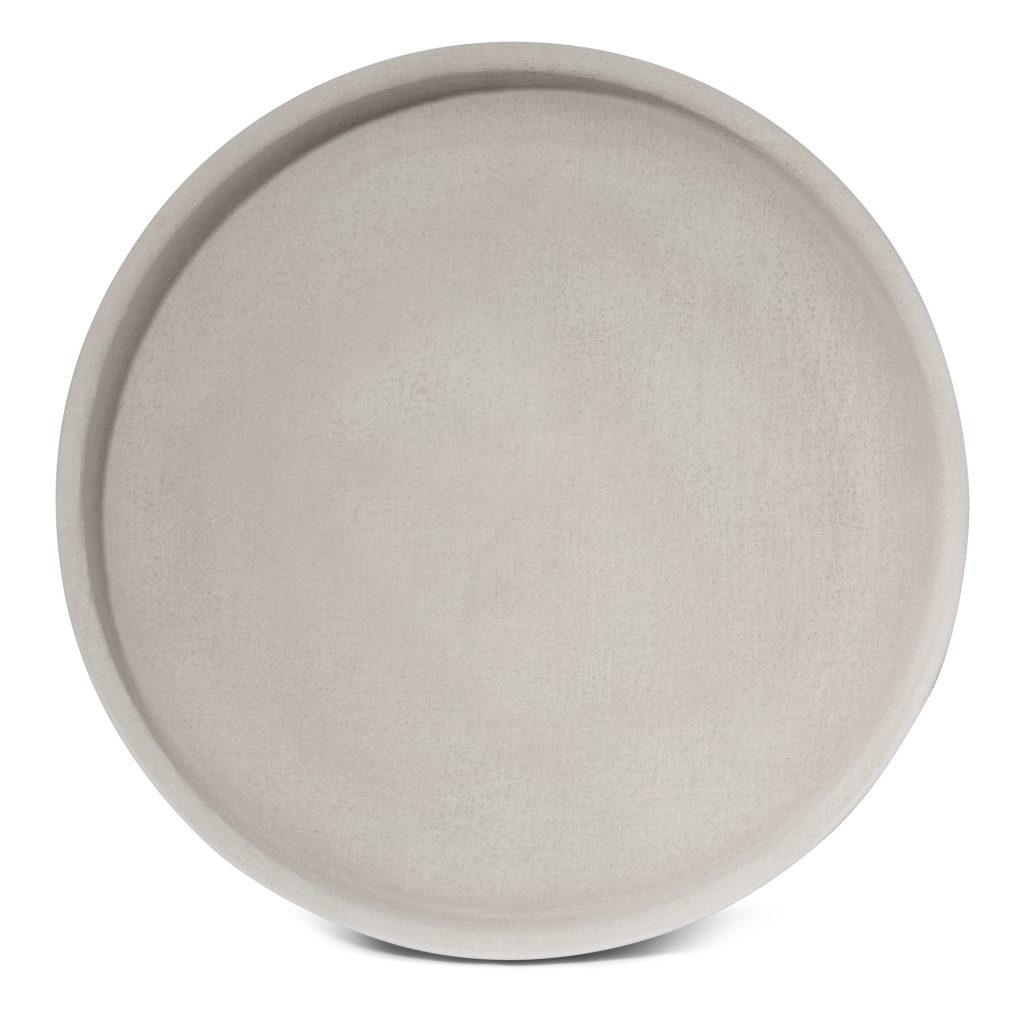 Craft Studio Tray Linen Nature Grey