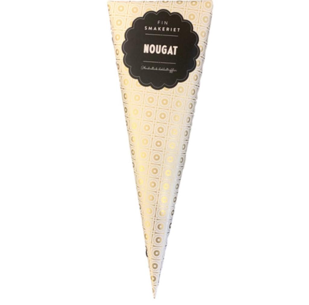 Finsmakeriet Chokladtryfflar Nougat
