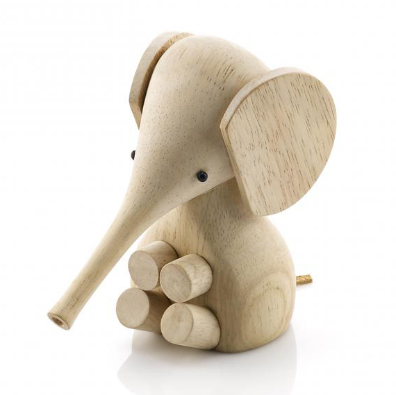 Lucie Kaas Baby Elephant