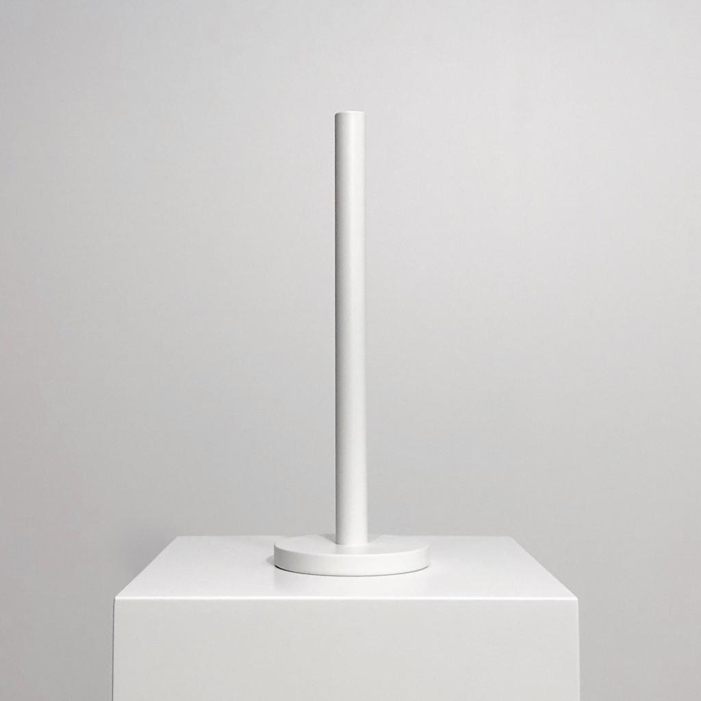 VL DESIGN GLOW Bordsmodell Vit 35cm