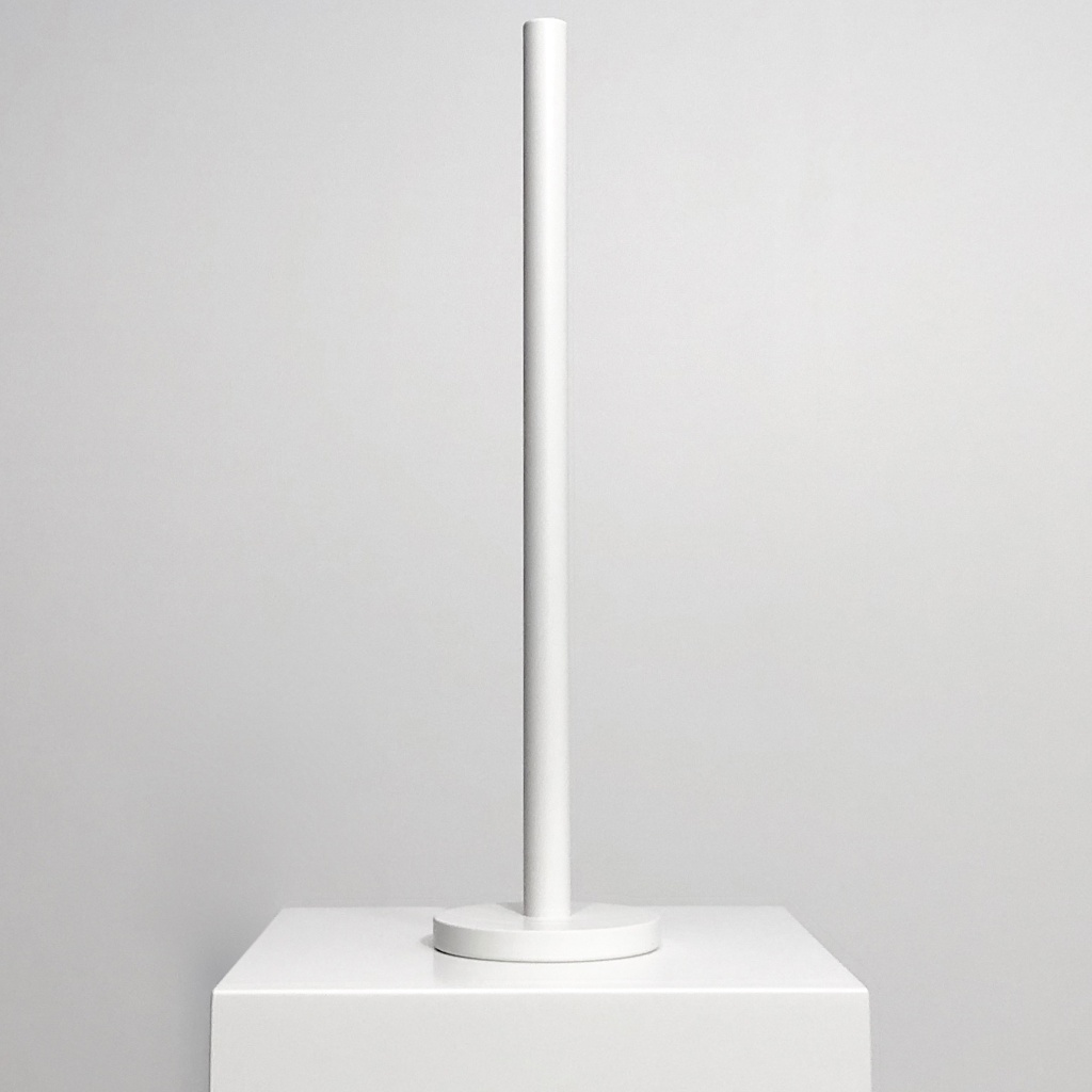 VL DESIGN GLOW Bordsmodell Vit 50cm