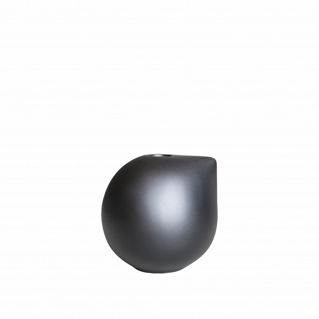 Dbkd NIB Small Black D10cm