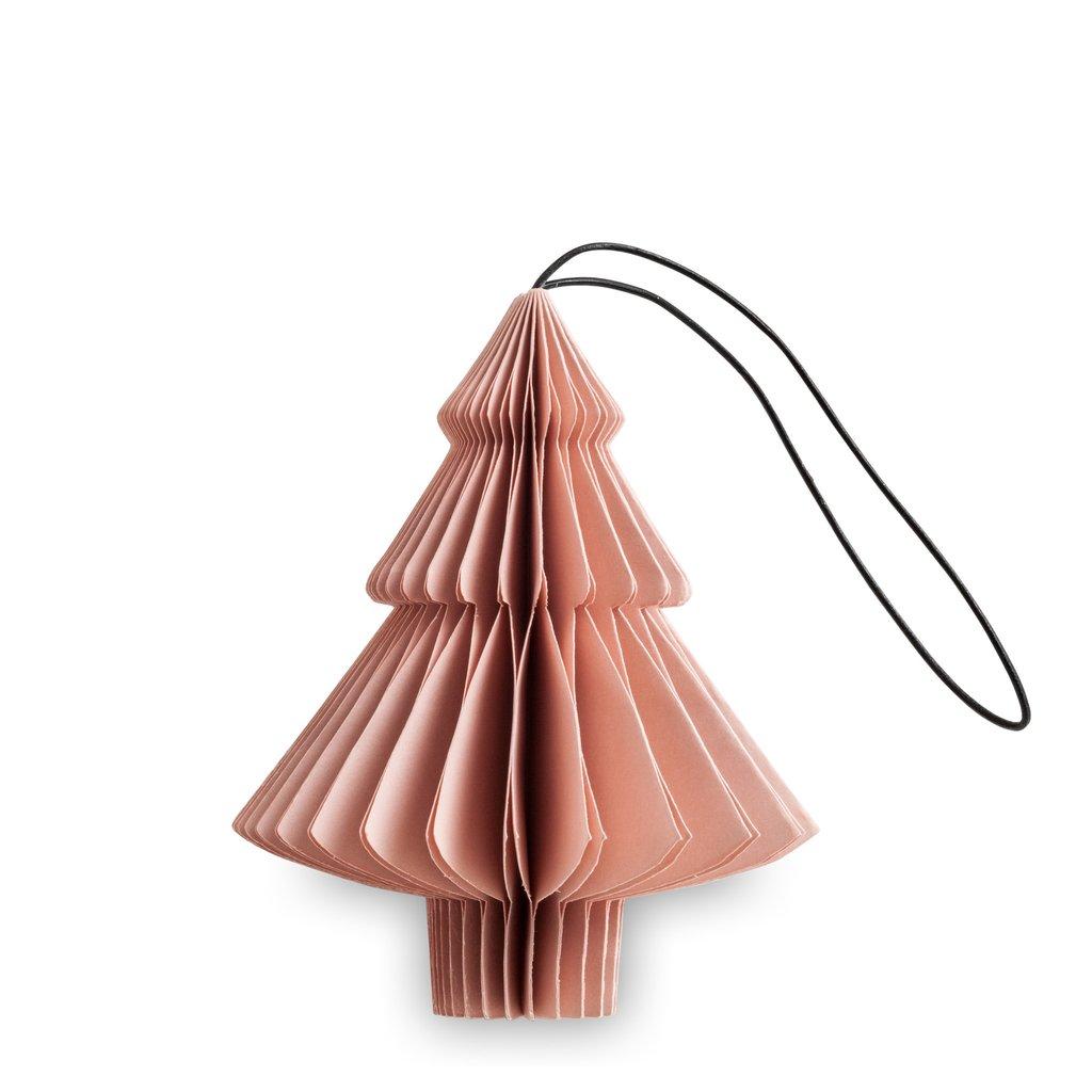 Nordstjerne Tree Dusty Pink