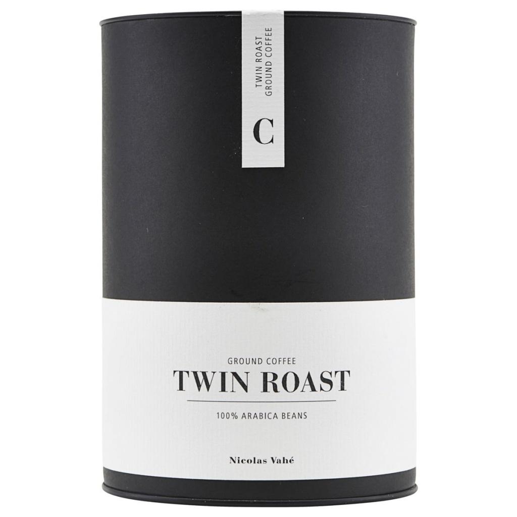 Nicolas Vahé Kaffebönor Twin Roast