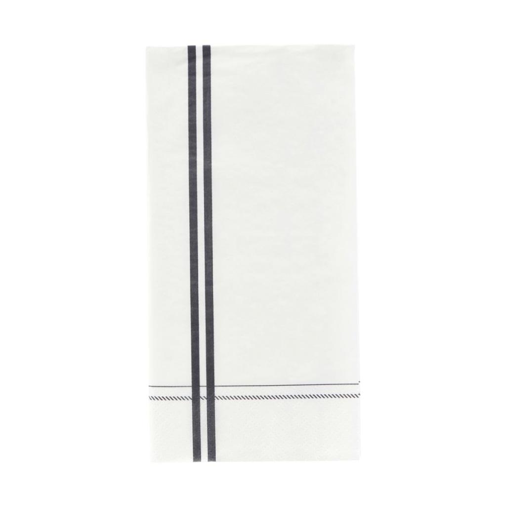 Nicolas Vahé Servetter Stripe Grey 12-p