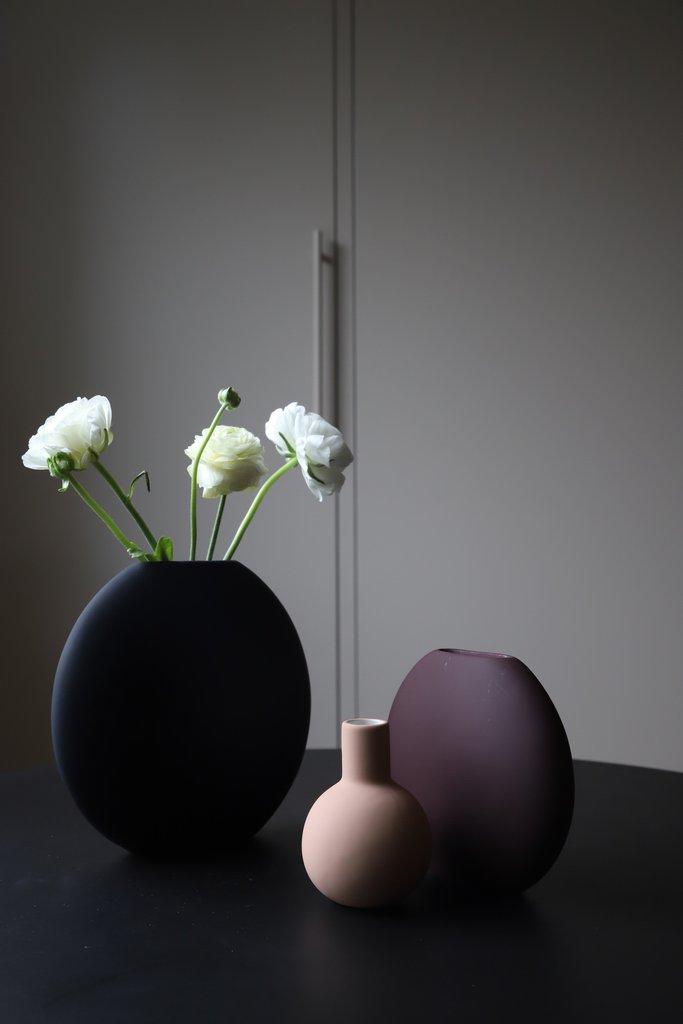 Cooee Design Vas Pastille 15 cm Plum