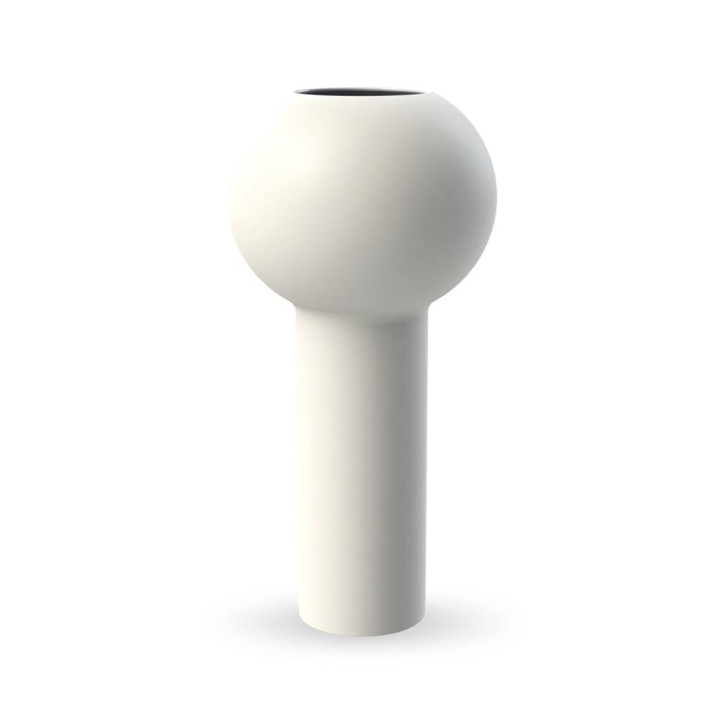 Cooee Design Pillar Vase White 32 cm
