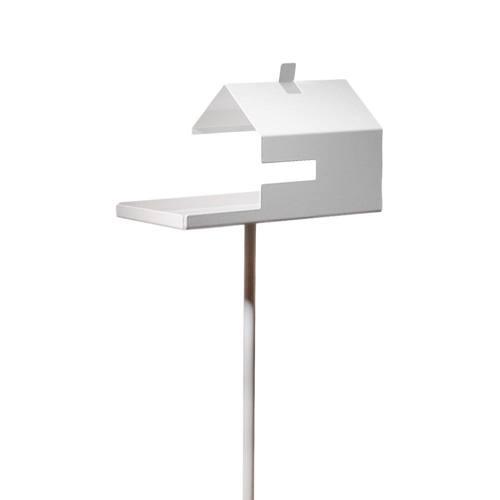 SMD design Pip Pip Fågelbord Vit