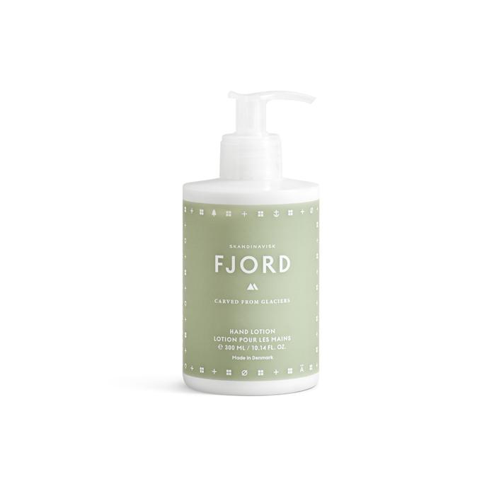 Skandinavisk Hand & Body Lotion  FJORD 300 ml