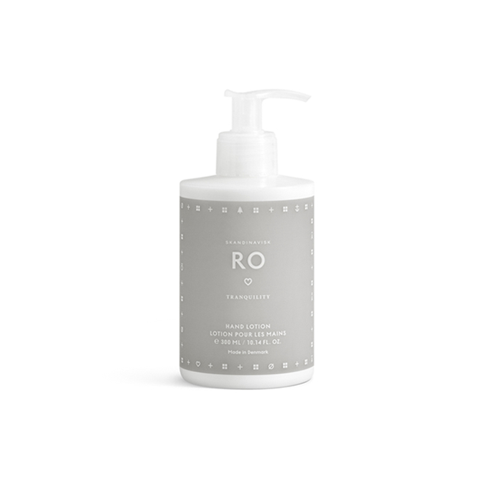 Skandinavisk Hand & Body Lotion  RO 300 ml