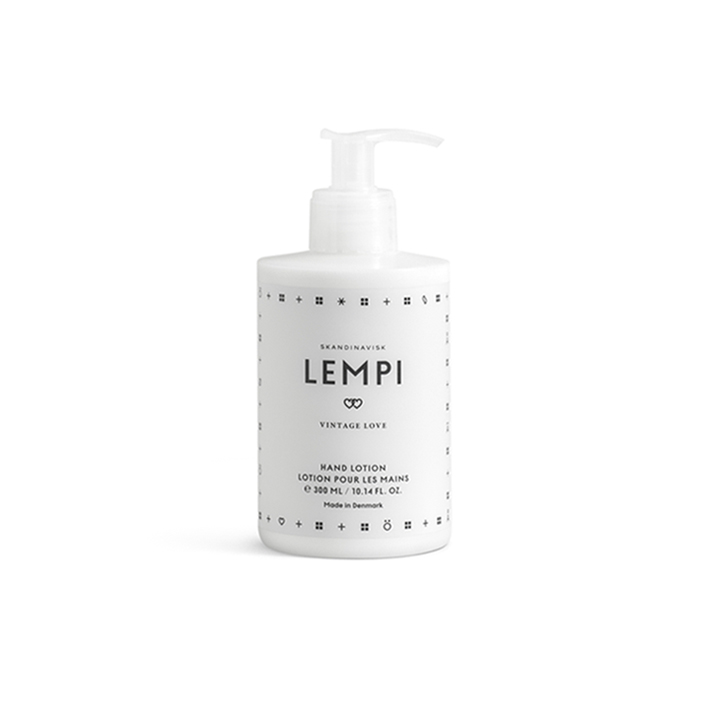 Skandinavisk Hand & Body Lotion LEMPI 300 ml