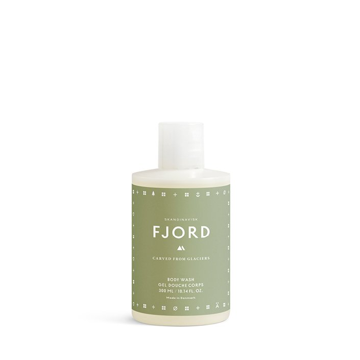 Skandinavisk Body Wash FJORD 300 ml