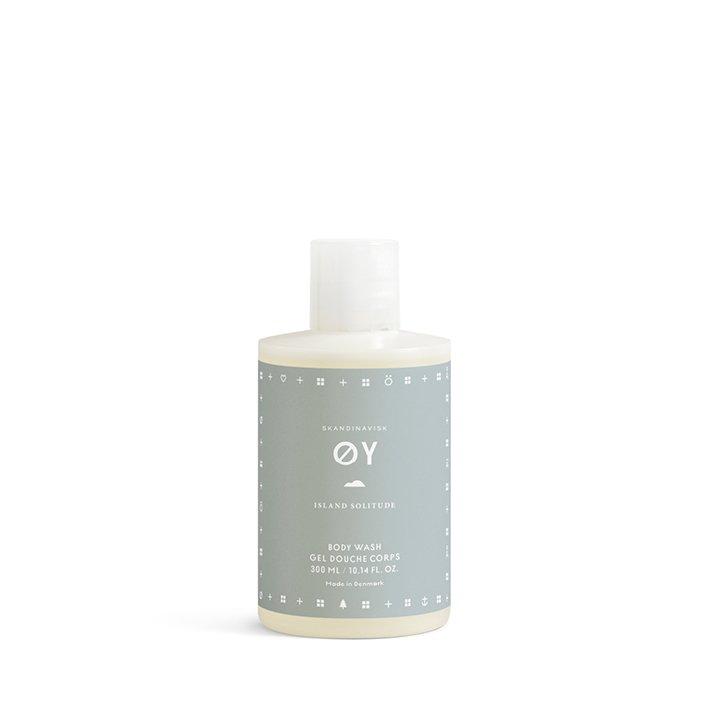 Skandinavisk Body Wash ØY, 300 ml