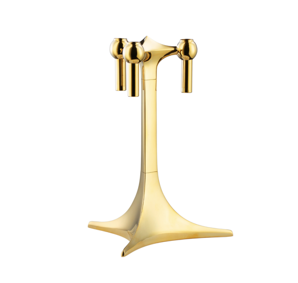 STOFF Nagel The Stand Brass