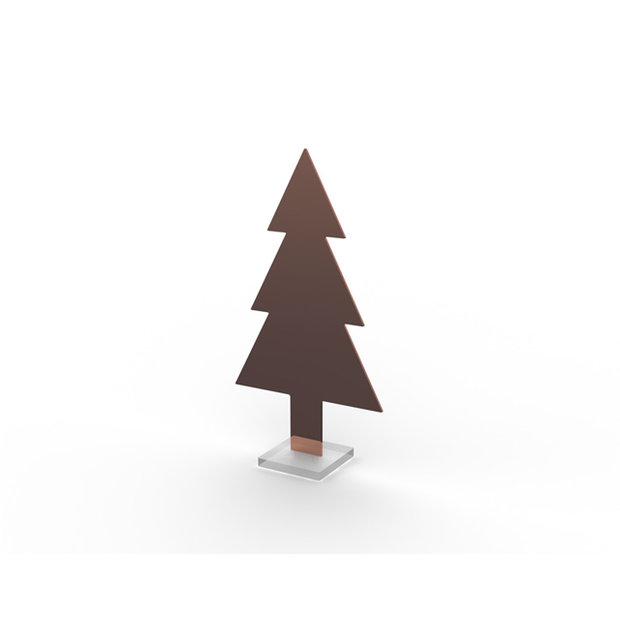 Cooee Design Tree Copper