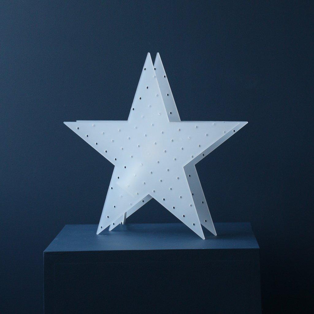 Cooee Design Winterstar Frost