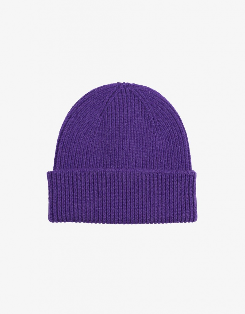 Colorful Standard Merino Wool Hat