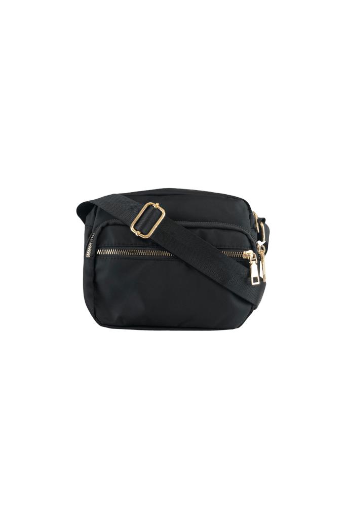 Black Colour Viggy Bag
