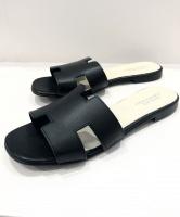 Shoe Biz Claire Plain Leather Shoe