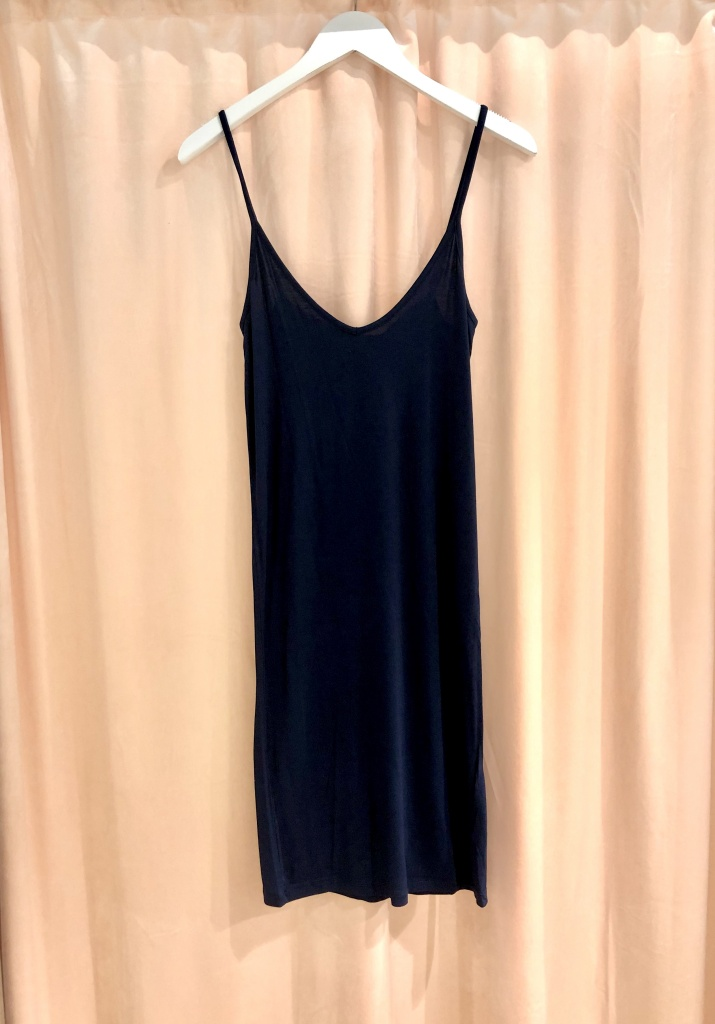 One Season Antoinette Slip Dress