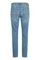 Cream Hanna Jeans