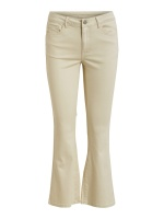 Vila Virbarcher Kickflarered Jeans