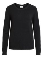 Vila Viril O-neck Knit