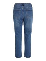 Vila Visommer 7/8 Straight Jeans