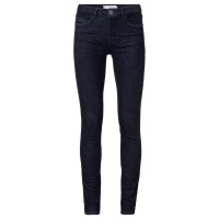 Yaya Dark Blue Denim
