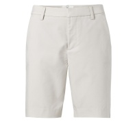 Yaya Woven Long Tailored Shorts