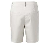 Yaya Woven Long Tailored Shorts