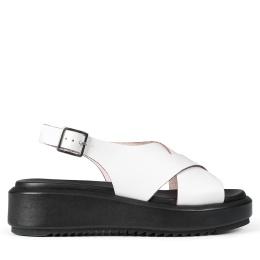 Apair Chunky sandal cros