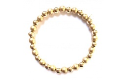 PS Call Me Basic Gold 6mm