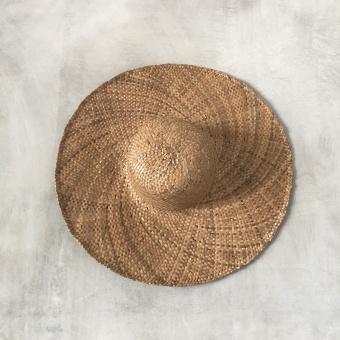 Été-Éte Stella Hat