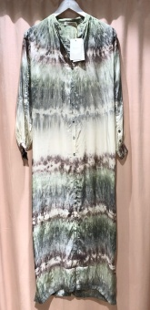 Rabens Saloner Lizzy Arizona Shirt Dress
