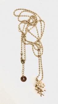 Just d'lux Kotte Necklace