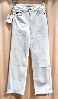 Lois Megalia Blush New Culotte Jeans