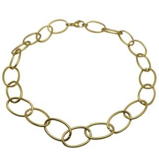 Wos Länka Halsband