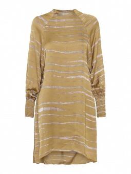 Rabens Saloner Lora Sahara Raglan Dress