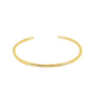 Wos Spotclear Armband Guld