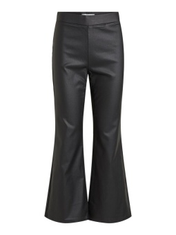 Vila Vicommit Coated Cropped Pant