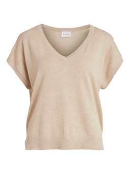 Vila Vilesley v-neck top