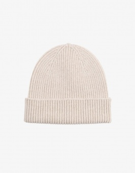 Colorful Standard Wool Hat Ivory White