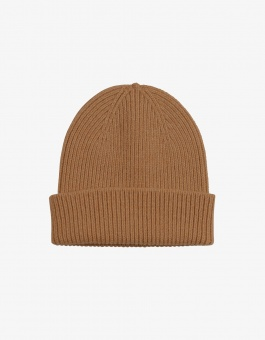 Colorful Standard Wool Hat Camel